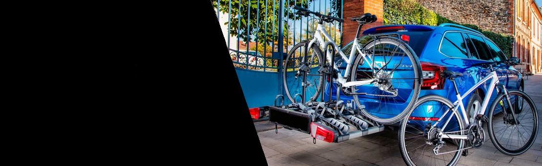 platforma rowerowa
